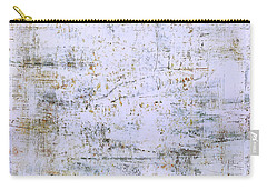 Art Print Abstract 96 Carry-all Pouch