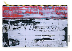 Art Print Abstract 99 Carry-all Pouch