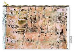 Art Print California 02 Carry-all Pouch
