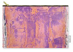 Art Print California 09 Carry-all Pouch