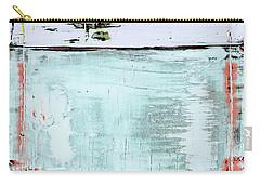 Art Print California 10 Carry-all Pouch