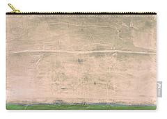 Art Print Nez Perce Carry-all Pouch