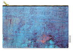 Art Print Sierra 14 Carry-all Pouch