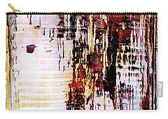 Art Print Sierra 9 Carry-all Pouch