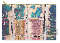 Art Print Square 8 Carry-all Pouch