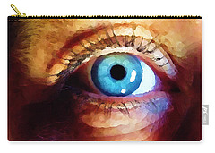 Artist Eye View Carry-all Pouch