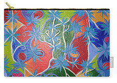 Artistic Acomplishments Carry-all Pouch
