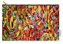 Artistic Flair Carry-all Pouch