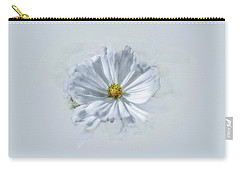 Artistic White #g1 Carry-all Pouch by Leif Sohlman