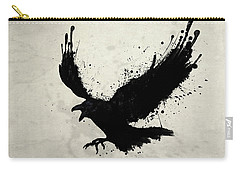 Mythological Carry-All Pouches