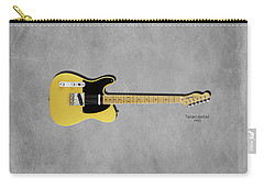 Fender Telecaster 52 Carry-all Pouch by Mark Rogan