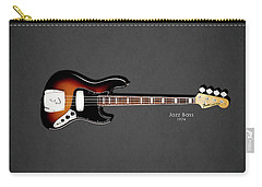 Fender Jazzbass 74 Carry-all Pouch