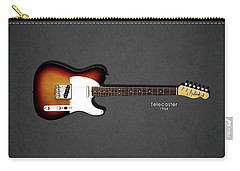 Fender Telecaster 64 Carry-all Pouch
