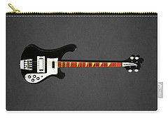Rickenbacker 4001 1979 Carry-all Pouch