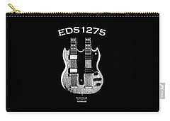 Gibson Eds 1275 Carry-all Pouch by Mark Rogan