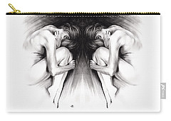 Embryonic IIi Carry-all Pouch