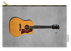 Gibson J-50 1967 Carry-all Pouch by Mark Rogan