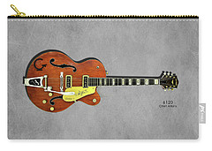 Gretsch 6120 1956 Carry-all Pouch by Mark Rogan