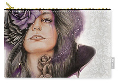Sweet Sorrow Carry-all Pouch