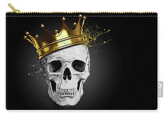 Death Carry-All Pouches