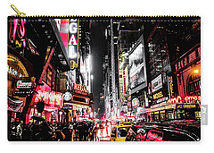 Neon Photographs Carry-All Pouches