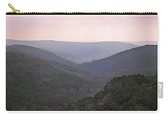 Rolling Hill Country Carry-all Pouch