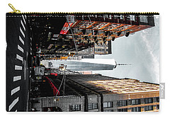 Lower Manhattan One Wtc Carry-all Pouch