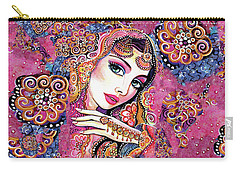 Kumari Carry-all Pouch
