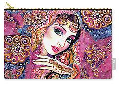 Kumari Carry-all Pouch