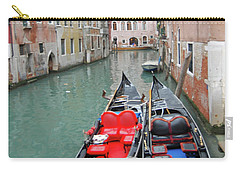 Gondola Love Carry-all Pouch