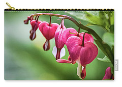 Softly Lucent  -  Carry-all Pouch