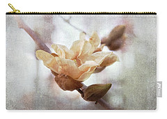 Elizabeth Magnolia Bloom Carry-all Pouch