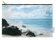 Carry-all Pouch featuring the photograph Daydream by Sharon Mau