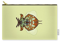Hammerhead Ladybug Specimen Carry-all Pouch
