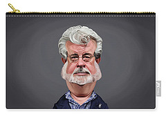 Celebrity Sunday - George Lucas Carry-all Pouch