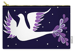 Prince Of Peace Carry-all Pouch