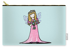 Kiniart Faerie Princess Carry-all Pouch