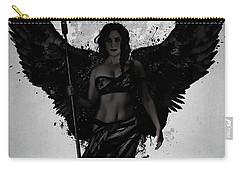 Dark Valkyrja Carry-all Pouch