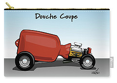 Douche Coupe Carry-all Pouch