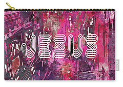 Jesus Street Carry-all Pouch