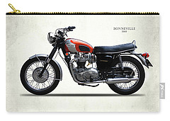 Triumph Bonneville 1969 Carry-all Pouch