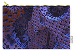 As Night Falls Carry-all Pouch