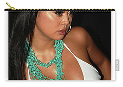 Asain Implants Carry-all Pouch by Tbone Oliver