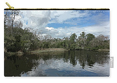 Ashley River Carry-all Pouch
