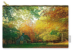 Ashridge Autumn Carry-all Pouch