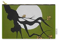 Asian Branch Icon No. 1 Carry-all Pouch