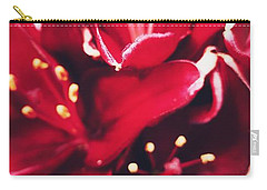 Asiatic Lilies Carry-all Pouch