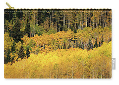 Aspen Groves Carry-all Pouch