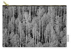 Aspen Pattern Carry-all Pouch