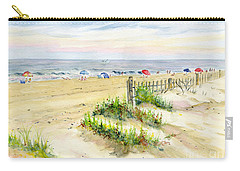Assateague Afternoon Carry-all Pouch